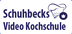 Channel-Logo: Schuhbecks Video Kochschule