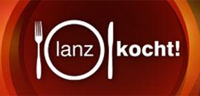 Kochshow logo  Lanz kocht! auf 321kochen.tv | Lanz kocht! - 321kochen.tv