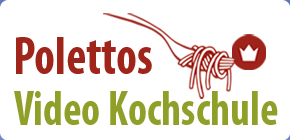 Channel-Logo: Polettos Video kochschule