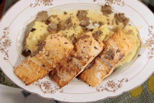lafer kartoffelpüree