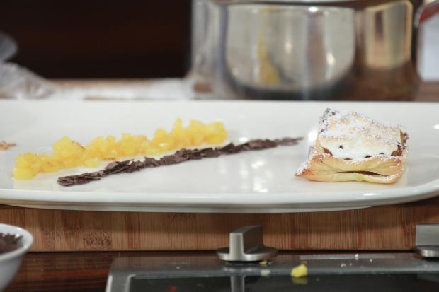 ananas scharfes toertchen rezept mit video kochentv